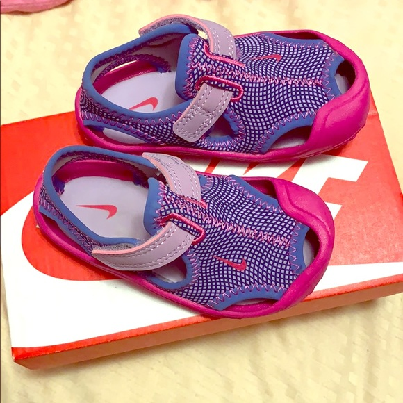 Nike Sunray Protect Sandals 5c Toddler